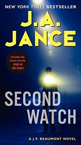 9780062134684: Second Watch: A J. P. Beaumont Novel