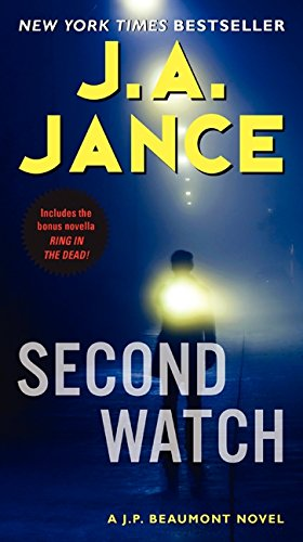 9780062134684: Second Watch: A J. P. Beaumont Novel