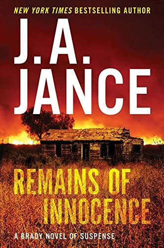 Remains of Innocence: **Signed**: Jance, J. A.