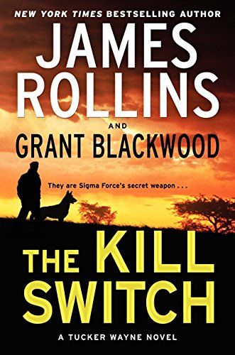 9780062135254: The Kill Switch (Tucker Wayne)