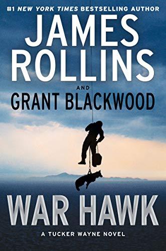 9780062135278: War Hawk (Tucker Wayne)