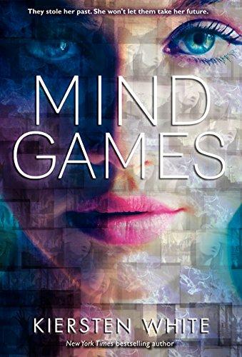 9780062135315: Mind Games: Trade Paperback