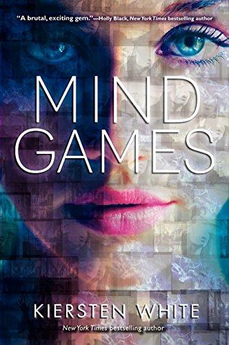 9780062135322: Mind Games