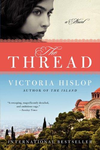 9780062135582: The Thread: A Novel