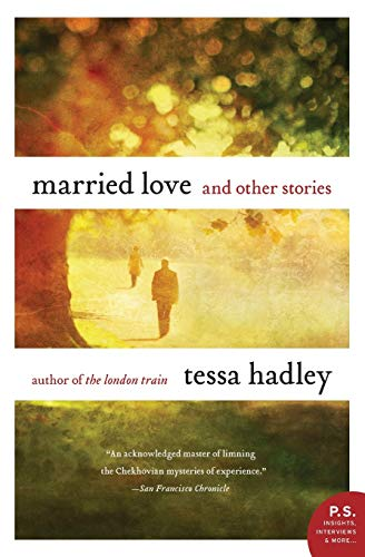 9780062135643: Married Love: And Other Stories (P. S.)