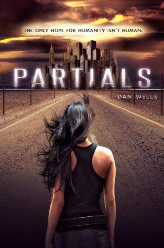 9780062135698: Partials (Partials Sequence)