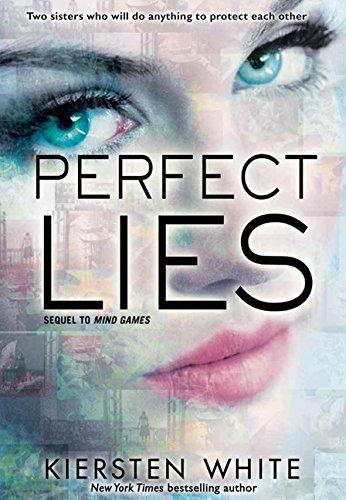 9780062135841: Perfect Lies (Mind Games)
