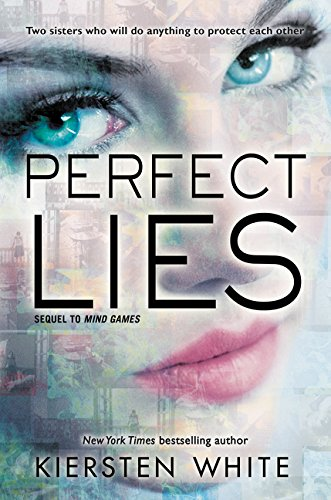 9780062135858: Perfect Lies (Mind Games)
