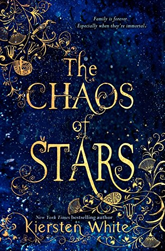 9780062135872: The Chaos of Stars