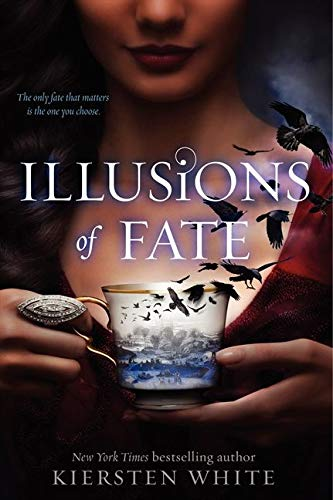 9780062135896: Illusions of Fate