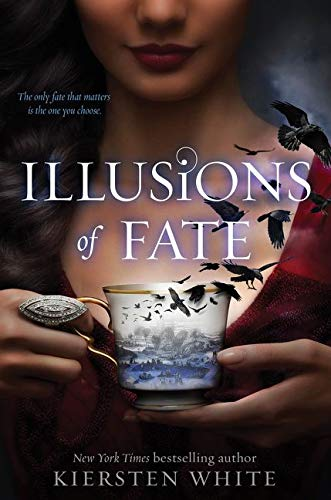 9780062135902: Illusions of Fate