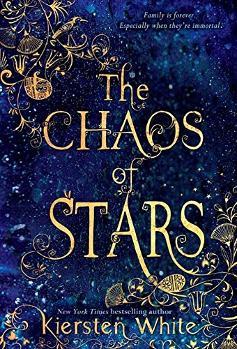 9780062135926: The Chaos of Stars