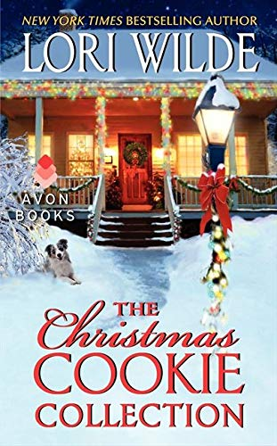 9780062136305: The Christmas Cookie Collection (A Twilight, Texas Anthology)