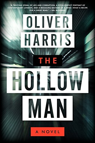 9780062136718: The Hollow Man: A Novel (Detective Nick Belsey Series)