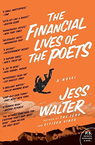 9780062151124: Financial Lives of the Poets, The