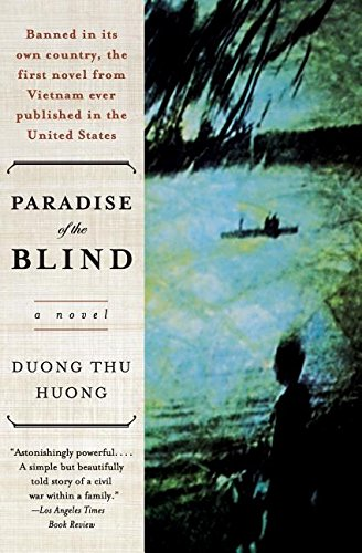 9780062168542: Paradise of the Blind