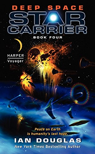9780062183804: Deep Space: Star Carrier: Book Four (Star Carrier Series)