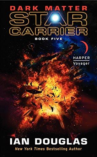 9780062183996: Dark Matter (Star Carrier)