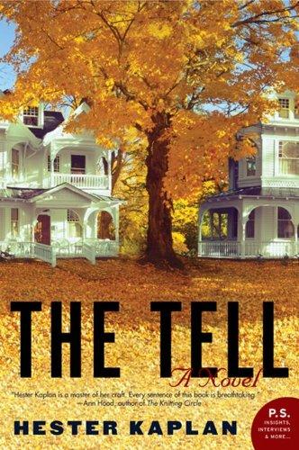 9780062184023: The Tell: A Novel