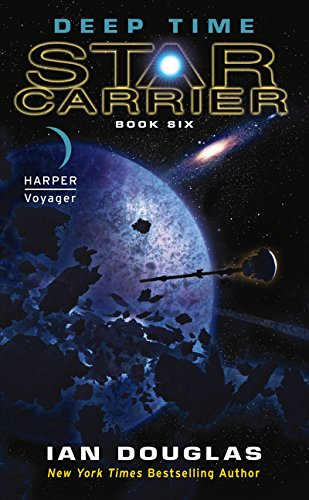 9780062184054: Deep Time: Star Carrier: Book Six