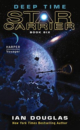 9780062184054: Deep Time: Star Carrier: Book Six