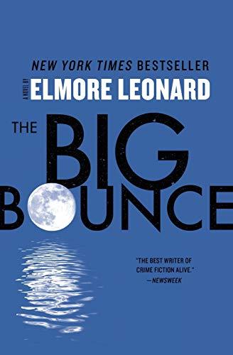 9780062184283: Big Bounce: A Novel