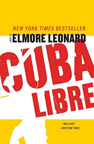 9780062184290: Cuba Libre: A Novel