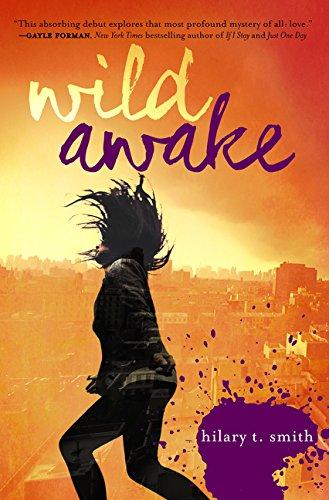 9780062184696: Wild Awake