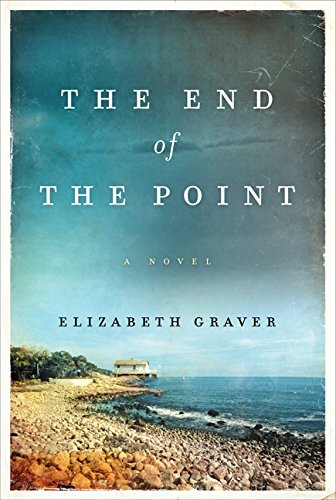9780062184849: The End of the Point: A Novel
