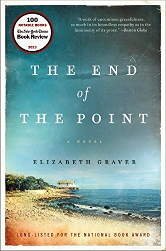 9780062184856: The End of the Point: A Novel (P.S.)