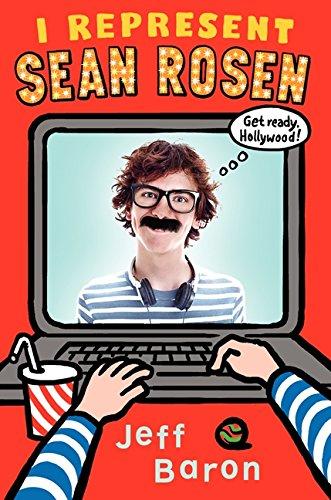 9780062187475: I Represent Sean Rosen