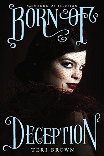 9780062187581: Born of Deception (Born of Illusion)