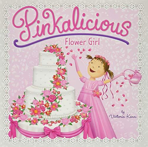 9780062187666: Pinkalicious: Flower Girl