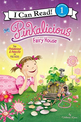 9780062187826: Pinkalicious: Fairy House