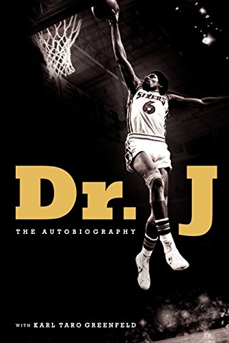 9780062187925: Dr. J: The Autobiography