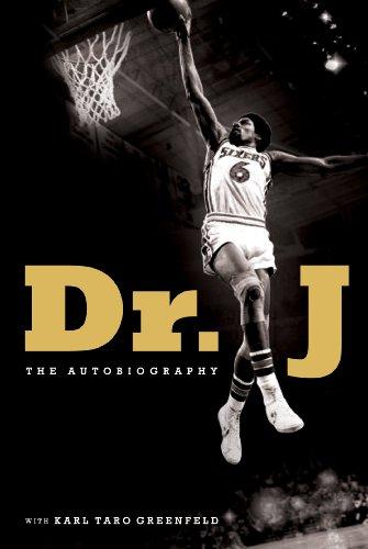 9780062187925: Dr. J: The Autobiography