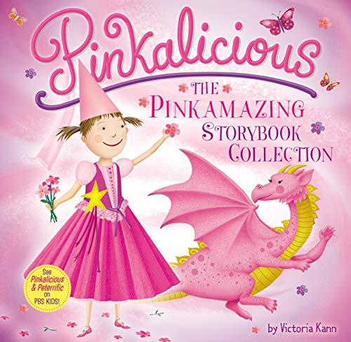 9780062188007: Pinkalicious: The Pinkamazing Storybook Collection