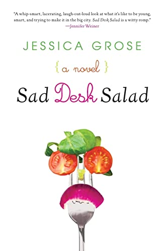 9780062188342: Sad Desk Salad: A Novel