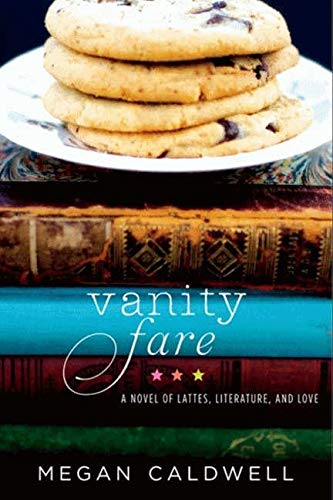 9780062188366: Vanity Fare: A Novel of Lattes, Literature, and Love