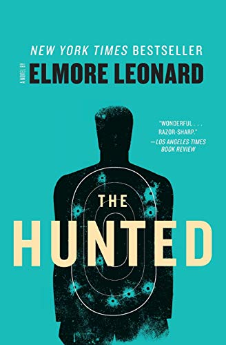 9780062188410: The Hunted: A Novel