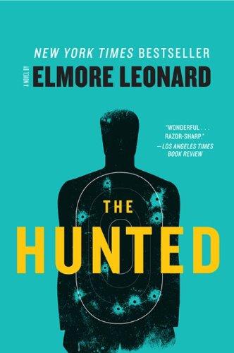 9780062188410: The Hunted: A Novel