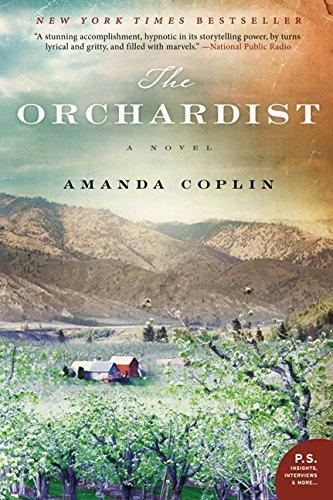 9780062188519: The Orchardist (P.S.)