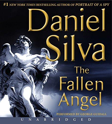 9780062189271: The Fallen Angel