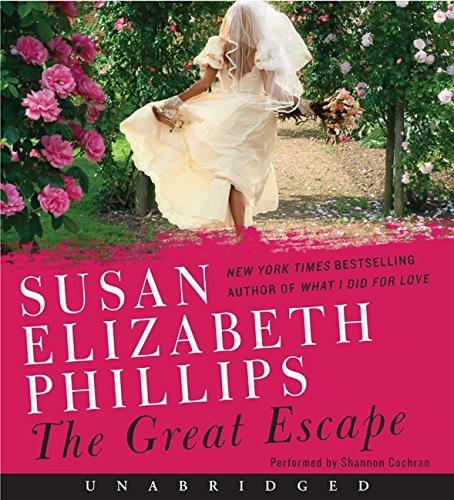 9780062189400: The Great Escape