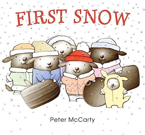 9780062189967: First Snow