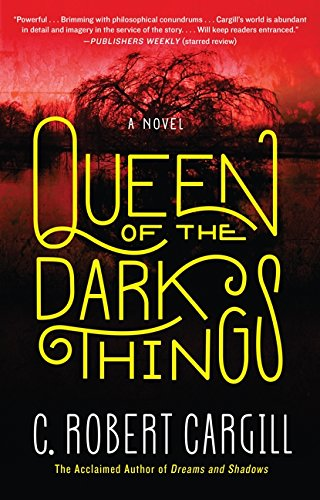 9780062190451: Queen of the Dark Things: A Novel