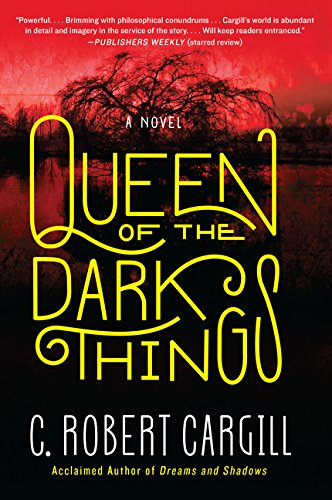 9780062190468: Queen of the Dark Things: A Novel