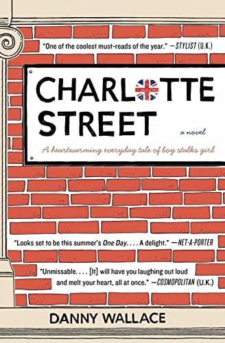 9780062190567: Charlotte Street: A Novel