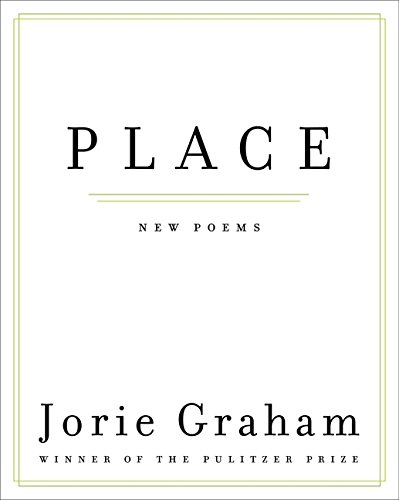 9780062190642: Place: New Poems