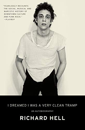 9780062190840: I Dreamed I Was a Very Clean Tramp: An Autobiography